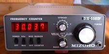 DX-555D Frequency Counter